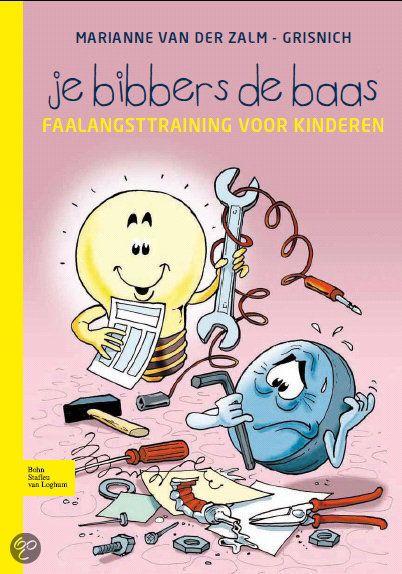 Niet bij de bib: bol.com | Je bibbers de baas, Marianne Van Der Zalm-Grisnich | Boeken