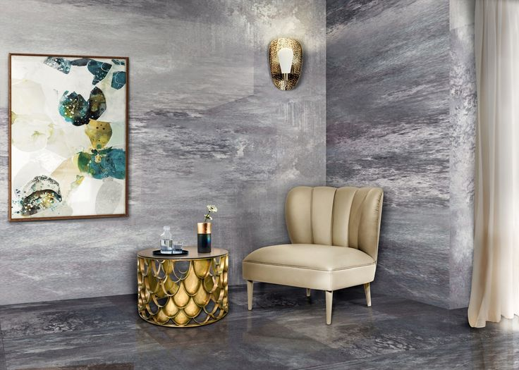 Top Modern Chairs To Get The Chic Living Room Look Living Room Ideas Interior