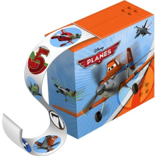 Disney Planes Party 100 Mini Sticker Boxes (4 ct) Hallmark,http://www.amazon.com/dp/B00EFBFU0A/ref=cm_sw_r_pi_dp_vqdstb0HS0V73A8M