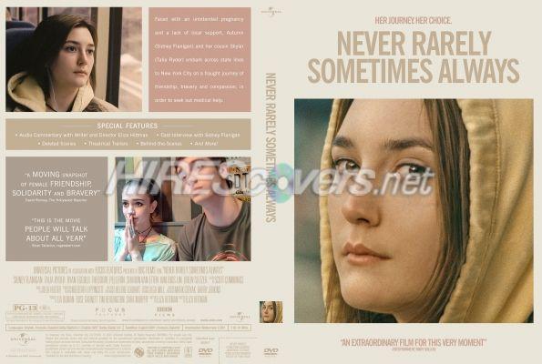 Never Rarely Sometimes Always 2020 Custom Dvd Cover Custom Dvd Dvd Covers Movie Covers