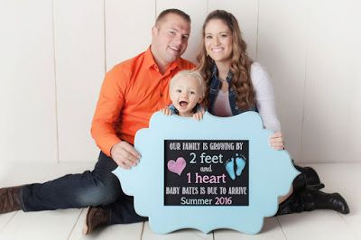 The Bates Family Blog: Bates Family Updates and Pictures Gil and Kelly Bates Bringing Up Bates UP TV: Zach & Whitney's Announcement (Photos)