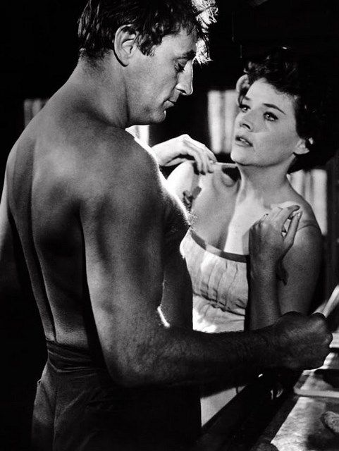 Robert Mitchum, Gregory Peck and Polly Bergen in Cape Fear 1991 - Google Search.