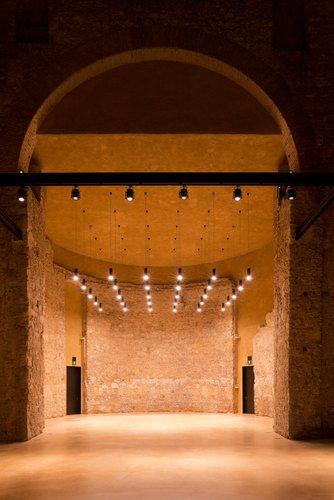 Teatro Thalia - Lisbona - Goncalo Byrne