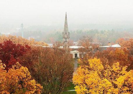 IN THIS STORY: Amherst College, Reed College, Wesleyan University, University of North Carolina Asheville, Southwestern University