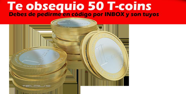 T-coin I