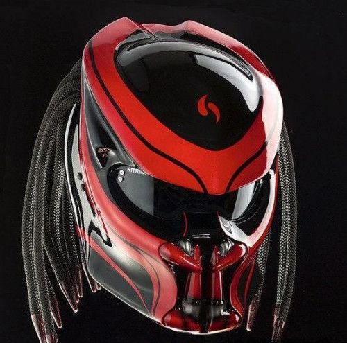 Details  Basic Helm NHK Surely that's been with the National Indonesia (SNI) and DOT certificate Additional accessories such as Three Laser with on / off switch. »To the manufacturing process...@ artfire