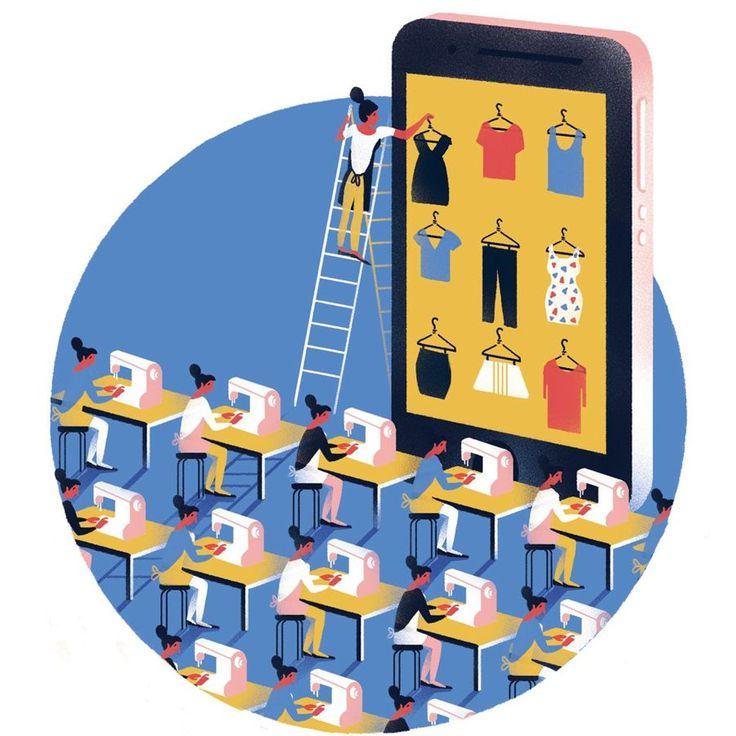 Wish permite a los fabricantes vender directamente a los usuarios