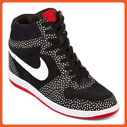 Nike Force Sky High - Athletic shoes for women (*Amazon Partner-Link)