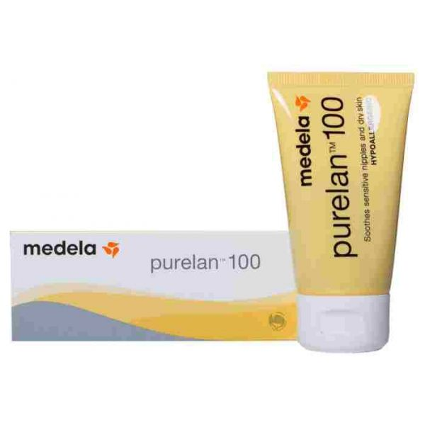 Crema Purelan (37 gr) Medela