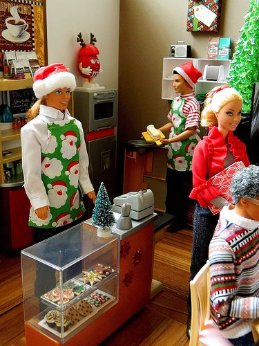 136 Best Doll Dioramas Images On Pinterest Diorama