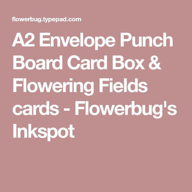 a2 envelope dimensions