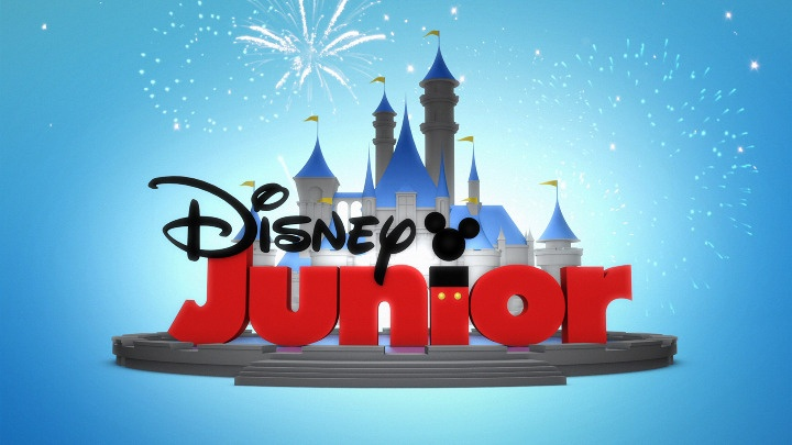 Disney Junior Logo Mickey Disney Junior Disney Go Disney
