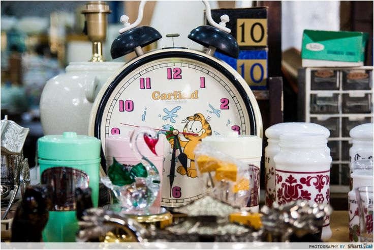 12 Undiscovered Second Hand Furniture Shops In Singapore To Find The Most Amazing Antiques