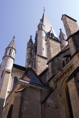 Dijon Francia.