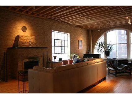 Chicago Loft 3