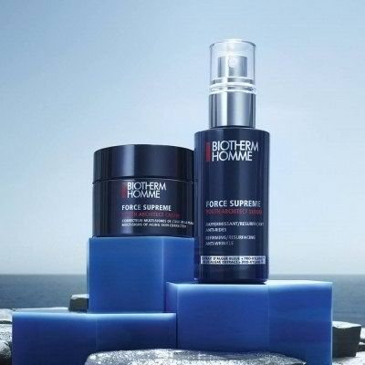 13 Feb 2016 Onward: Biotherm Homme Force Supreme Youth Architect FREE Sample Giveaway