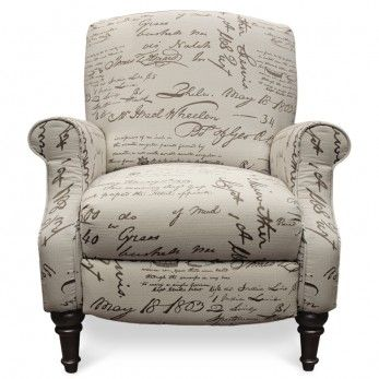 25 Best Ideas About Recliners On Pinterest Leather