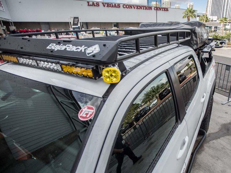 The 25+ best Toyota tacoma roof rack ideas on Pinterest