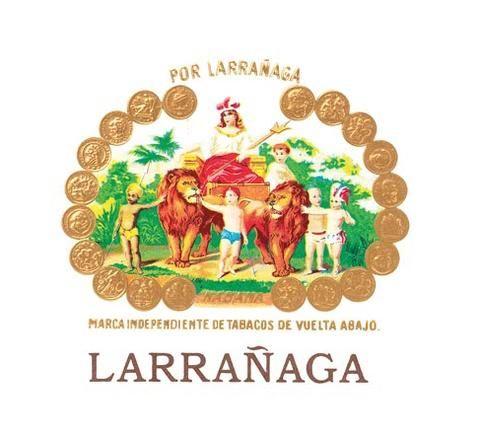 Billiga Cigarrer Online: PorLarrañaga varumärket skapades 1834 av Ignacio Larrañaga och Julián Rivera, är troligen den äldsta kontinuerligt producer