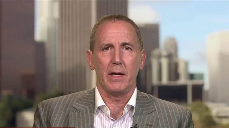 """Tony Schwartz, the ghostwriter for Donald Trump's book """"Art of the Deal"""", speaks out about his experience of working with the GOP nominee."""
