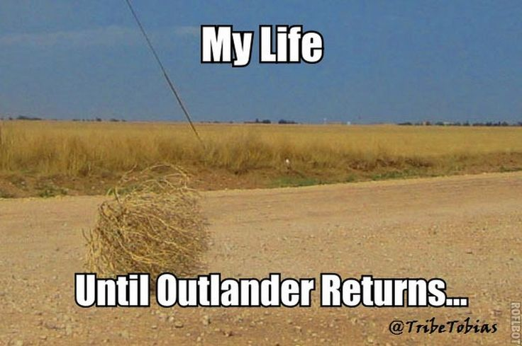 In pictures: Outlander memes that have gone viral  http://www.scotlandnow.dailyrecord.co.uk/lifestyle/pictures-outlander-memes-gone-viral-4429603