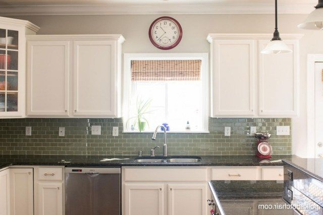 25 best ideas about repainted kitchen cabinets on repaint kitchen cabinets vizimac