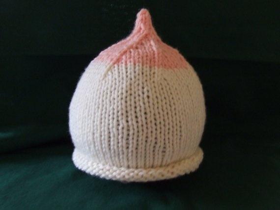 .: Crochet Hats, Baby, Nipple Hats