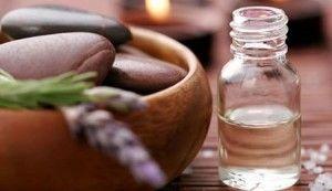 olio essenziale di incenso