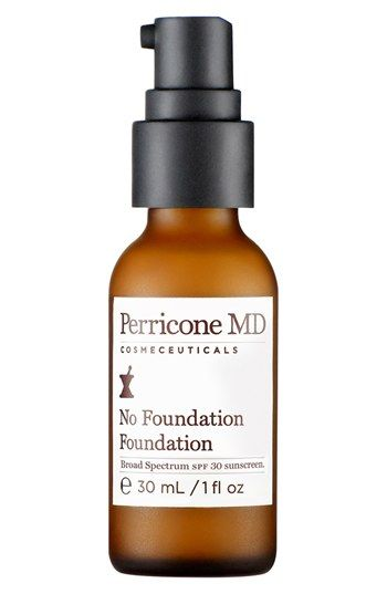 OMG!  I love this. It's a light foundation and a sunscreen. It also comes in a more cost effect 2 oz size.