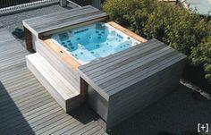 Epic Softub Whirlpool u Whirlpools und Gartenpavillons Ideen rund ums Haus Pinterest Backyard Gardens and Garden ideas