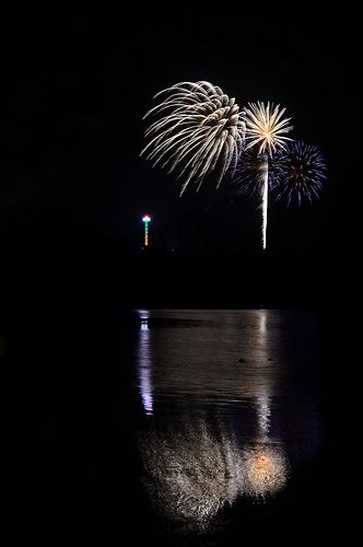 4th of july fireworks nj 2017