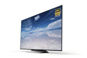 Sony XBR85X850D 85-Inch 4K HDR Ultra HD TV