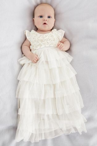 120 best taufkleid images on Pinterest | Boy outfits, Children dress ...