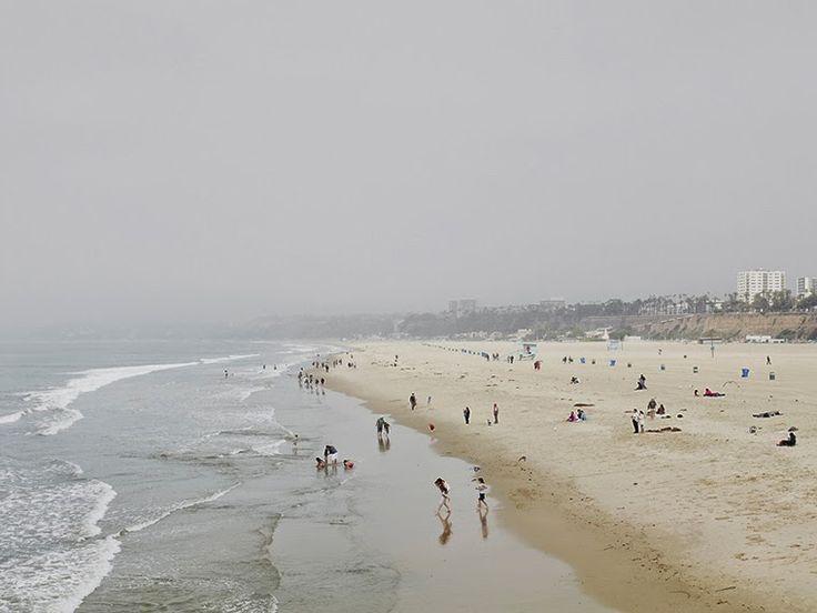 Sand and Sea  Patience by Josef Hoflehner