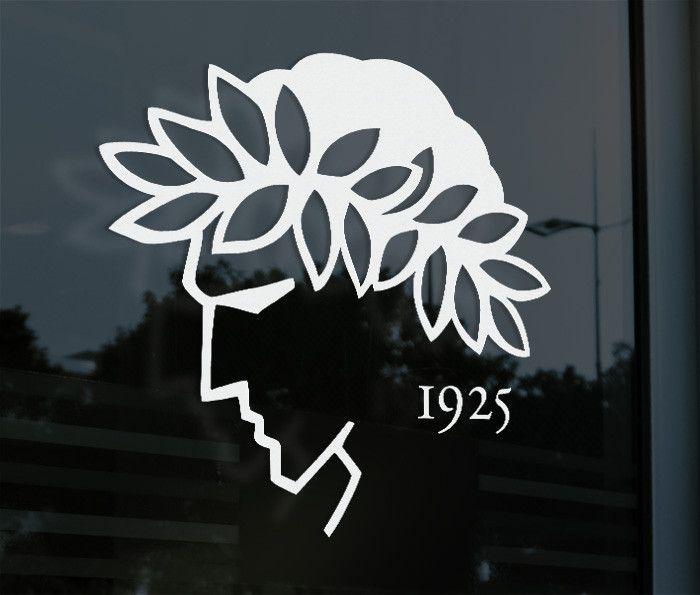 Olympiacos Greece Decal Sticker