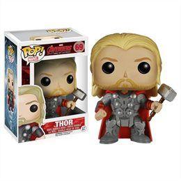 POP Marvel (BOBBLE): Avengers 2 Movie - Thor
