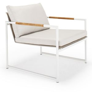 Eco Outdoor - Furniture - Lounge + Low Seating - Tully - Lounge Chair