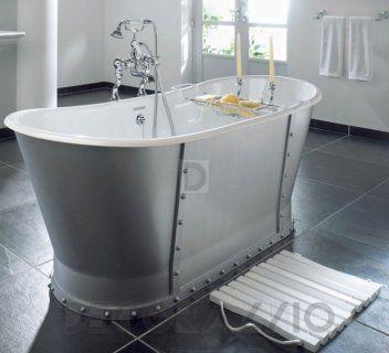 #bathroom #bath #shower #showerroom #interior #design #interiordesign   Чугунная ванна Imperial Bathroom IB Luxury bath, ib_baglioni_cast_iron_luxury_bath