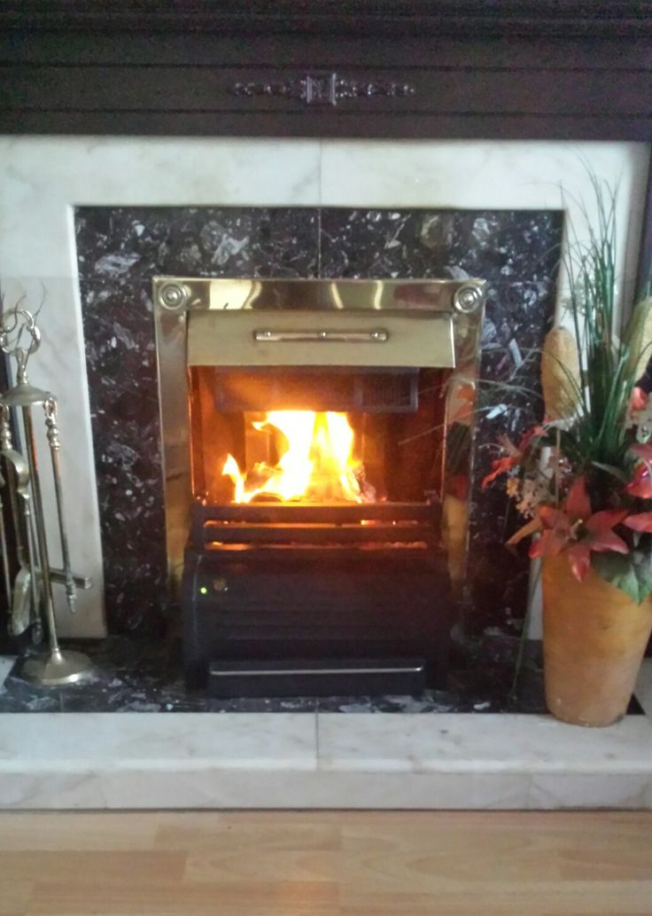 Installing #ecograte in your #fireplace. It can generates more heat using less amount of solid fuel than ordinary fireplace. This leads some savings to your budget also. View more here http://ecograte.ie/