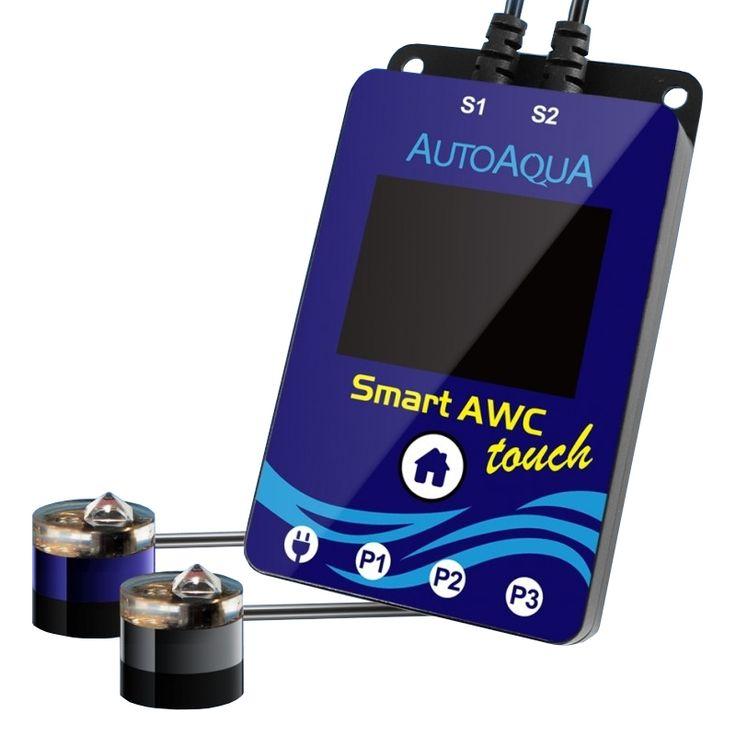 AWC Auto Water Changer (Plus ATO) - AutoAqua