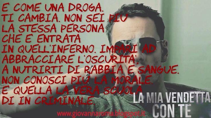 La mia vendetta con te-© 2015 Giovanna Roma