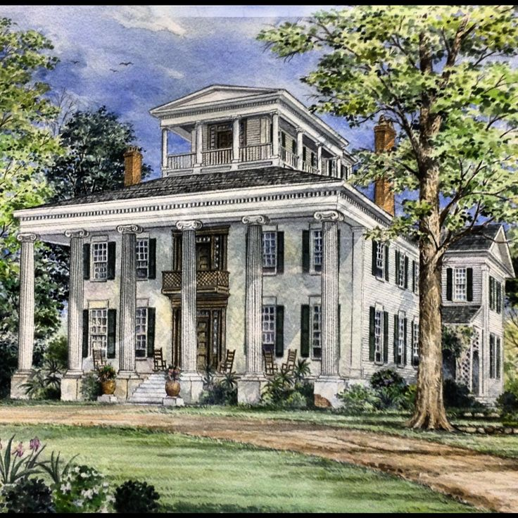 123 best alabama al images on pinterest southern homes for Civil war plantation homes for sale