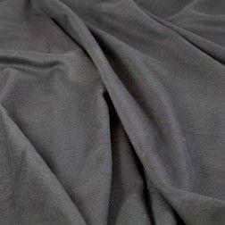Amicale Cashmere Blend Lightweight Coating – Black