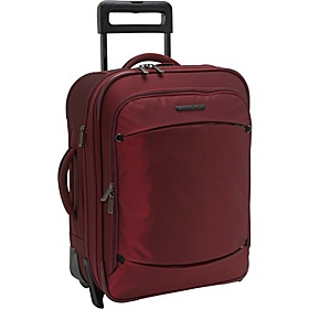 Briggs & Riley Transcend 200 20 Carry-On Exp Wide-body Upright