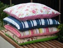 Mocka Teepee Cushions