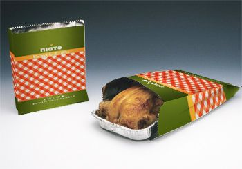 Food bag piato by gefsinus