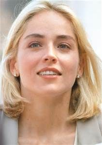 young Sharon Stone - Bing images