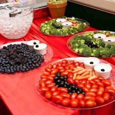 This would look great at a kids party!