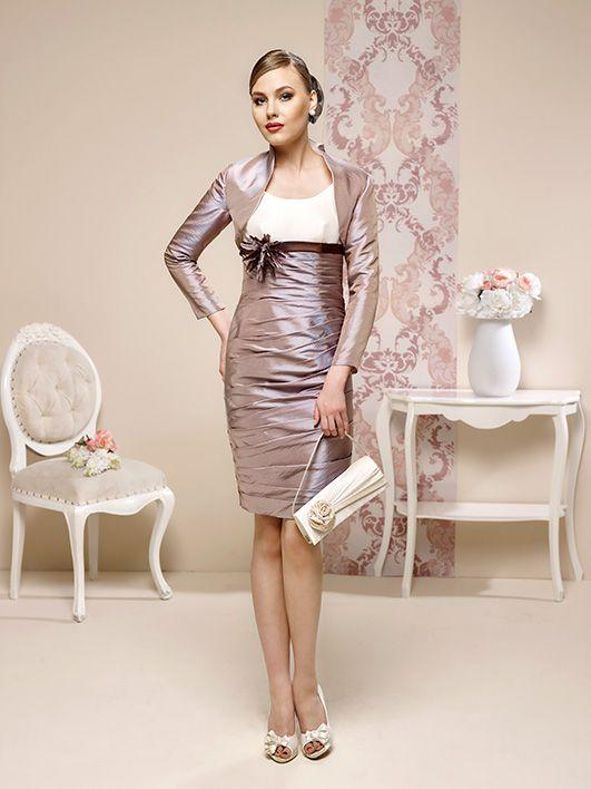 Robes de cocktail, Mademoiselle amour, tenue de cocktail, votre robe de cocktail sur Pronuptia