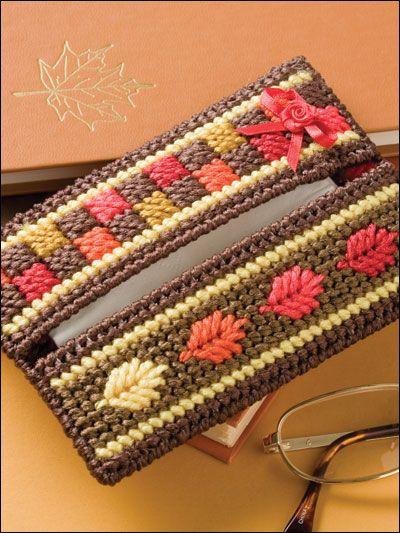 Mini Tissue Covers